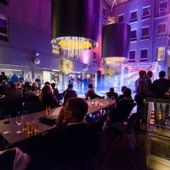 Отель Clarion Hotel Ernst Норвегия, Кристиансанд - отзывы, цены и фото номеров - забронировать отель Clarion Hotel Ernst онлайн фото 7