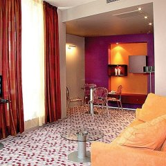 Отель Mirena Hotel Болгария, Пловдив - 1 отзыв об отеле, цены и фото номеров - забронировать отель Mirena Hotel онлайн комната для гостей