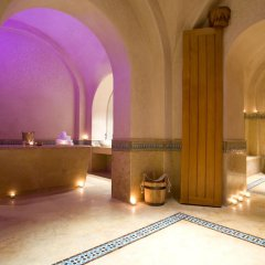 Отель Michlifen Ifrane Suites & Spa сауна