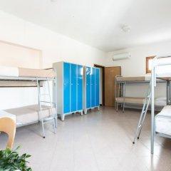 Отель Shaka Италия, Римини - отзывы, цены и фото номеров - забронировать отель Shaka онлайн комната для гостей фото 5