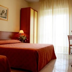 Отель Iside Италия, Помпеи - отзывы, цены и фото номеров - забронировать отель Iside онлайн сейф в номере