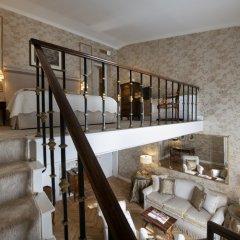 Отель Helvetia & Bristol Firenze – Starhotels Collezione балкон