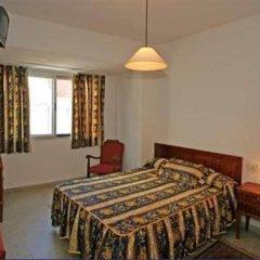 Hotel Angelito Эль-Грове комната для гостей фото 2
