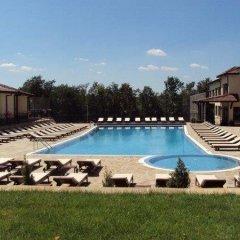 Отель Wellness Resort Ostrovche Болгария, Тырговиште - отзывы, цены и фото номеров - забронировать отель Wellness Resort Ostrovche онлайн фото 2