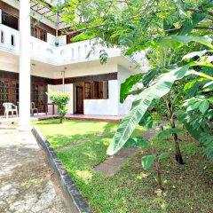 Отель Ashan's Cozy Homestay Шри-Ланка, Коломбо - отзывы, цены и фото номеров - забронировать отель Ashan's Cozy Homestay онлайн фото 2