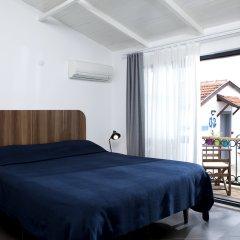 Maya Bistro Hotel Beach комната для гостей фото 2