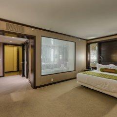 Отель Luxury Suites International by Vdara США, Лас-Вегас - отзывы, цены и фото номеров - забронировать отель Luxury Suites International by Vdara онлайн удобства в номере