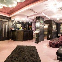 Отель Best Western Art Plaza Hotel Болгария, София - 1 отзыв об отеле, цены и фото номеров - забронировать отель Best Western Art Plaza Hotel онлайн интерьер отеля