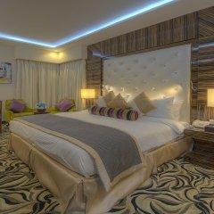 Отель Orchid Vue 4* Номер Делюкс