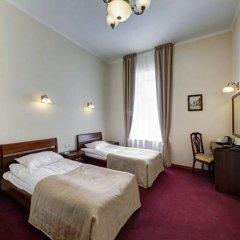 Мини-отель Соло на набережной реки Мойки 82 Стандартный номер с 2 отдельными кроватями фото 4