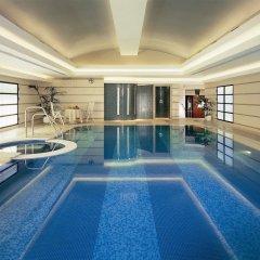 Hotel Principe Di Savoia бассейн фото 2