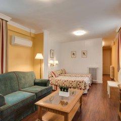 Отель Anacapri комната для гостей фото 2