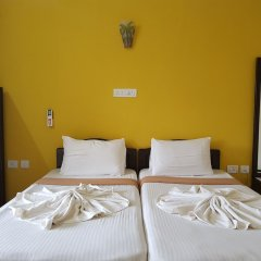 Serenity by the Sea Beach Resort in Candolim, India from 35$, photos, reviews - zenhotels.com guestroom photo 3