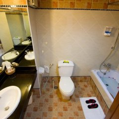 Отель Bella Villa Prima Hotel Таиланд, Паттайя - отзывы, цены и фото номеров - забронировать отель Bella Villa Prima Hotel онлайн спа