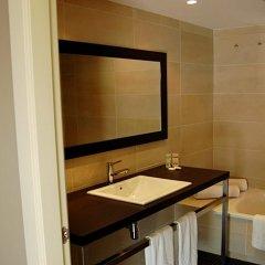 Отель Internacional Ramblas Atiram Испания, Барселона - 11 отзывов об отеле, цены и фото номеров - забронировать отель Internacional Ramblas Atiram онлайн ванная фото 2