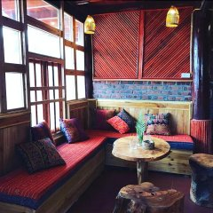 Indigo Snail Boutique Hmong Homestay - Hostel Шапа фото 3