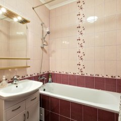 Гостиница MaxRealty24 Putilkovo, Novotushinskaya 2 Standart ванная фото 2