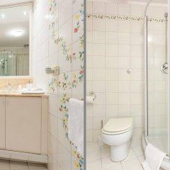 Апартаменты Cozy Apartment Spagna ванная