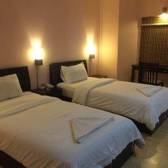 Отель Pannapa Resort комната для гостей фото 2
