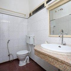 OYO 10264 Hotel Midtown ванная