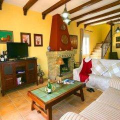 Отель Villas Dehesa Roche Viejo Испания, Кониль-де-ла-Фронтера - отзывы, цены и фото номеров - забронировать отель Villas Dehesa Roche Viejo онлайн фото 7