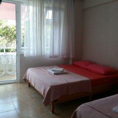 Отель Kumbag Green Garden Pansiyon комната для гостей