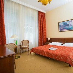 Отель Galerie Royale Прага комната для гостей фото 2