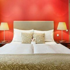 Austria Trend Hotel Savoyen Vienna 4* Стандартный номер с различными типами кроватей фото 25