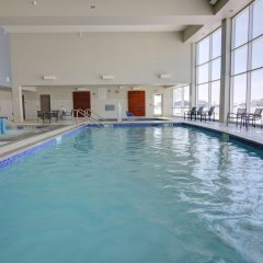 Holiday Inn Express Hotel and Suites Mankato East бассейн фото 2