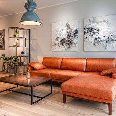 Отель Sleep Inn Düsseldorf Suites Дюссельдорф комната для гостей