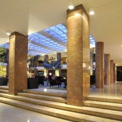 Tivoli Lisboa Hotel интерьер отеля фото 3