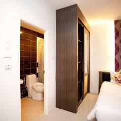 Chill Patong Hotel комната для гостей