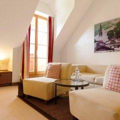 Отель A-ROSA Kitzbühel комната для гостей фото 5