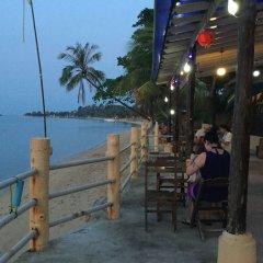 Отель Adarin Beach Resort гостиничный бар