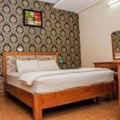 Light Hotel Ханой комната для гостей фото 2