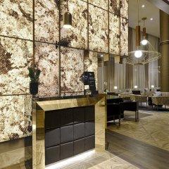 Отель Pullman Barcelona Skipper интерьер отеля фото 3