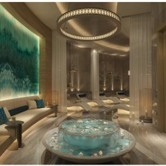 Отель Titanic Deluxe Bodrum - All Inclusive спа