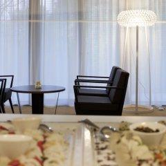 Radisson Blu Park Royal Palace Hotel в номере фото 2