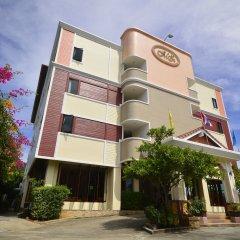 Mei Zhou Phuket Hotel вид на фасад фото 2