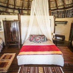 Отель Present Moment Retreat комната для гостей фото 3