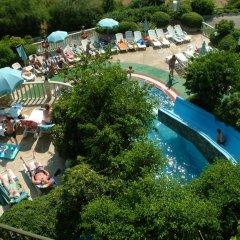 Club Aquarium Apart Турция, Мармарис - отзывы, цены и фото номеров - забронировать отель Club Aquarium Apart онлайн бассейн фото 2