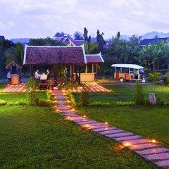 Отель Belmond La Résidence Phou Vao фото 16