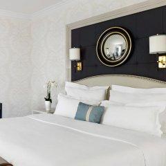 Отель Bristol, A Luxury Collection Hotel, Warsaw Польша, Варшава - 1 отзыв об отеле, цены и фото номеров - забронировать отель Bristol, A Luxury Collection Hotel, Warsaw онлайн комната для гостей фото 2