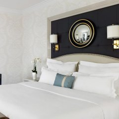 Hotel Bristol A Luxury Collection Hotel Warsaw Варшава комната для гостей фото 2