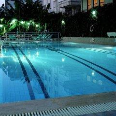 Отель Kardelen Apart Otel - Campground бассейн