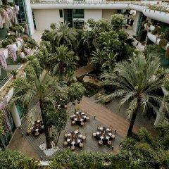 Отель Deloix Aqua Center Испания, Бенидорм - отзывы, цены и фото номеров - забронировать отель Deloix Aqua Center онлайн фото 6