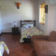 Finca Hotel La Marsellesa комната для гостей фото 3