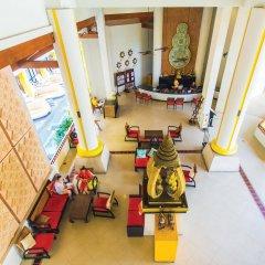 Отель Woraburi Phuket Resort & Spa детские мероприятия фото 2