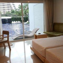 Отель Prima Villa Hotel Таиланд, Паттайя - 11 отзывов об отеле, цены и фото номеров - забронировать отель Prima Villa Hotel онлайн фото 14