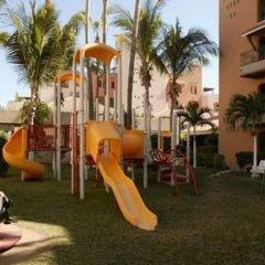 Отель Great Marina-view Nautical JR Suite IN Cabo Золотая зона Марина детские мероприятия фото 2
